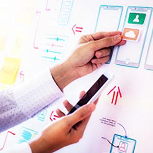 Apps開發及網頁設計優化方案